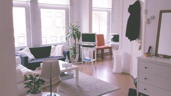 Aangeboden een ruime 2 kamer etage