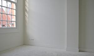 Gerenoveerde appartement Kromme Elleboogsteeg.