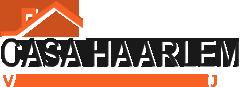 Casa Haarlem Makelaardij Vastgoed logo