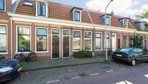 Oost Indiëstraat 44, Haarlem