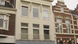 Appartement te huur in het centrum van Haarlem