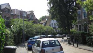 Westerhoutpark 32