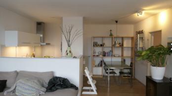 4 Kamer Appartement Engelenburg, Haarlem