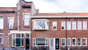 Gedempte Schalk Burgergracht 3a, Haarlem