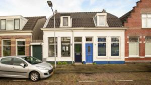 Rustenburgerlaan 97, Haarlem