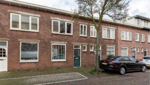Lijsterstraat 9, Haarlem
