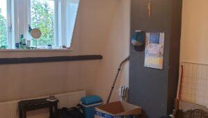 Hartje Haarlem ruime Kamer in de Tempeliersstraat