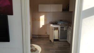 Te huur: 2 kamer appartement Haarlem