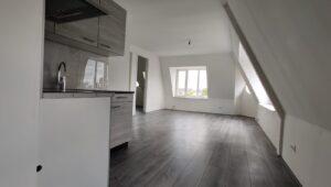 Hartje Haarlem 3 kamer appartement per direct te huur! (object 411)