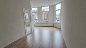 Te huur: Appartement in Haarlem!