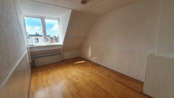 Te huur: 2 kamer appartement in Haarlem