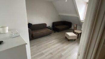 Te huur: 3 kamer appartement in Haarlem!