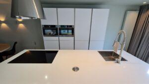 Te huur 3 kamers appartement in hartje Haarlem