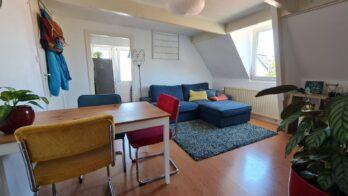 Te huur 2 kamer appartement op 5 minuten loopafstand vanaf het station